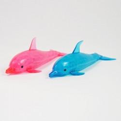 Gniotek delfin