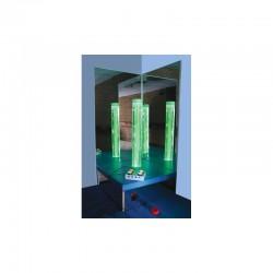 Bezpieczne lustro 155x80cm