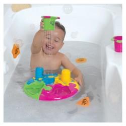 Pływające puzzle / kubeczki