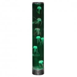 Lampka z meduzami 80cm