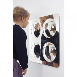 Lustrzany panel akrylowy -...