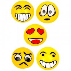 Gniotek uśmiech