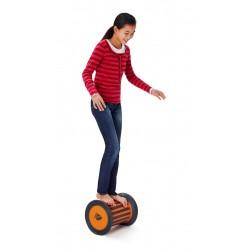 Roller pomarańczowy -...