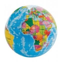 Piankowy globus