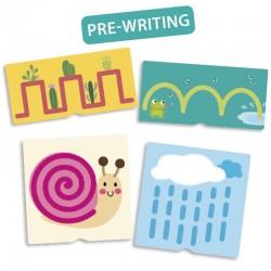 Karty do nauki pisania